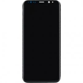 Ecran tactile OLED pour Galaxy S8