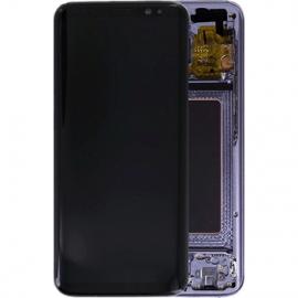 Ecran complet Orchidee original Samsung Galaxy S8