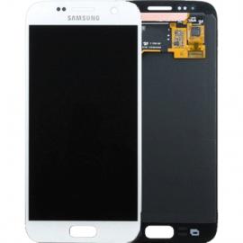 Ecran complet Blanc Original Samsung Galaxy S7