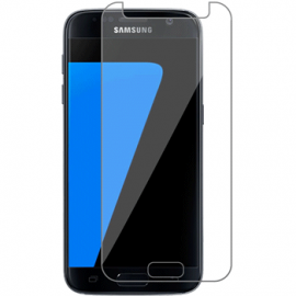Verre trempe Galaxy S7