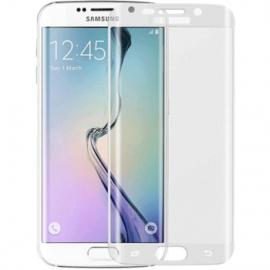 Verre trempé pour Galaxy S6 Edge
