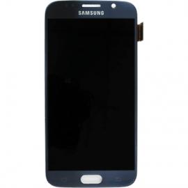 Ecran complet noir pour Galaxy S6