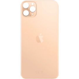 vitre arriere iphone 11 pro max gold
