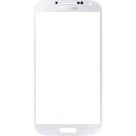 Vitre avant blanche pour Galaxy S5