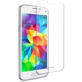 Verre trempé Galaxy S5