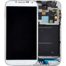 Ecran complet blanc pour Galaxy S4