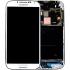 Ecran complet blanc Original Samsung Galaxy S4