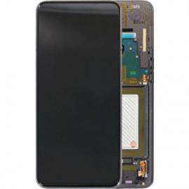 Ecran complet noir original Samsung Galaxy A80