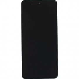 Ecran LCD avec vitre pour Galaxy A71