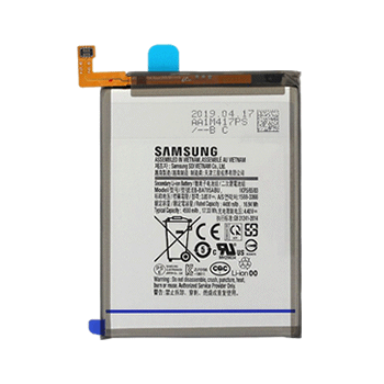 Batterie Galaxy A70 originale