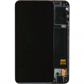 Ecran Oled complet pour Galaxy A40