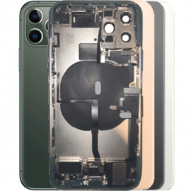 coque arriere chassis iphone 11 pro