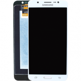 Ecran complet Blanc Samsung Galaxy A7 2016