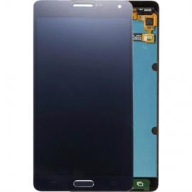 Ecran complet Noir Samsung Galaxy A7 2015