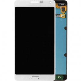 Ecran complet Blanc Samsung Galaxy A7 2015