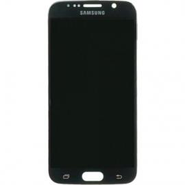 Ecran complet noir pour Galaxy A5 2017