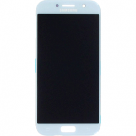 Ecran complet bleu pour Galaxy A5 2017