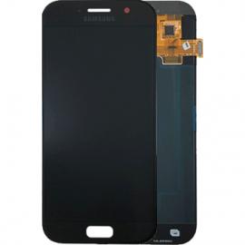 Ecran complet noir original Samsung Galaxy A5 2017