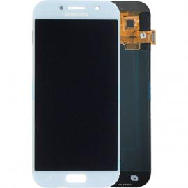Ecran complet bleu original Samsung Galaxy A5 2017