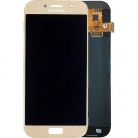 Ecran complet gold original Samsung Galaxy A5 2017