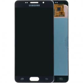 Ecran complet noir pour Galaxy A5 2016