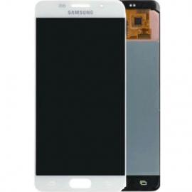Ecran complet blanc pour Galaxy A5 2016