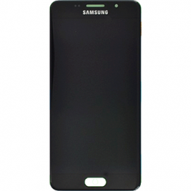 Ecran complet noir original Samsung Galaxy A5 2016