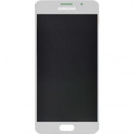 Ecran complet blanc original Samsung Galaxy A5 2016