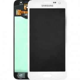 Ecran complet blanc Samsung Galaxy A5 2015
