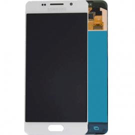 Ecran complet blanc pour Galaxy A3 2016