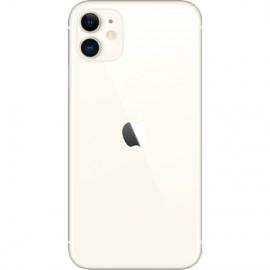 vitre arriere iphone 11 blanc