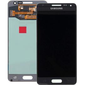 Ecran complet noir Samsung Galaxy A3 2015