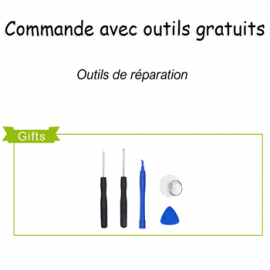 kit outils e reparation