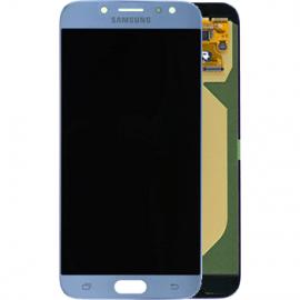 Ecran complet bleu pour Galaxy J7 2017