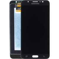 Ecran complet noir Samsung Galaxy J7 2016