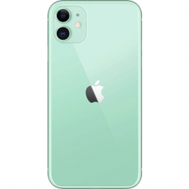 vitre arriere iphone 11 vert
