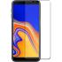 Verre trempé pour Galaxy J6 Plus