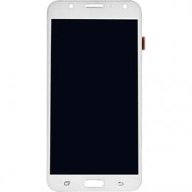 Ecran complet blanc pour Galaxy J5 2015