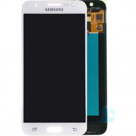 Ecran complet Blanc Original Samsung Galaxy J5 2015