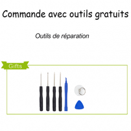 Kit outils pour reparer