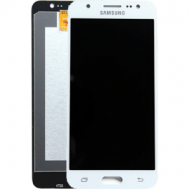 Ecran complet blanc Original Samsung Galaxy J5 2016