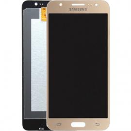 Ecran complet Gold Original Samsung Galaxy J5 2016