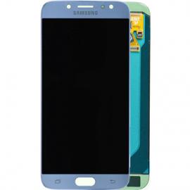 Ecran complet bleu pour Galaxy J5 2017