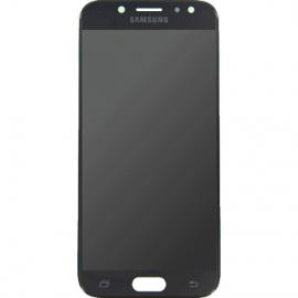 Ecran complet noir original Samsung Galaxy J5 2017