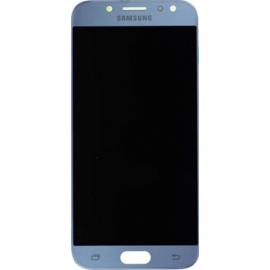 Ecran complet bleu original Samsung Galaxy J5 2017