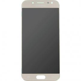 Ecran complet Gold original Samsung Galaxy J5 2017
