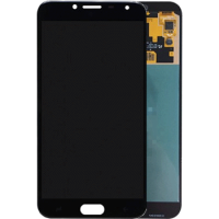 Ecran complet Noir pour Galaxy J4 2018