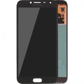Ecran complet Noir Original Samsung Galaxy J4 2018