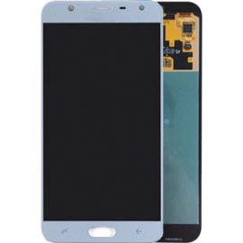 Ecran complet bleu pour Galaxy J4 2018