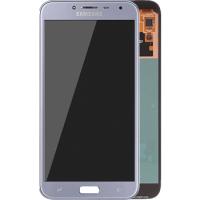 Ecran complet bleu Original Samsung Galaxy J4 2018